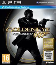 Goldeneye Reloaded PS3/360 £13.52 w/ code @ Tesco Entertainment