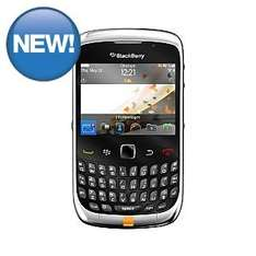 Blackberry Curve 9300 - Orange - Includes 10 Pounds Free Airtime £99 @ Asda Direct **PRICE UPDATED AT CHECKOUT**