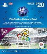 Playstation Network Card - £20 for £14.35 @ The Hut