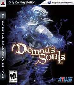Demon's Souls PS3 @Zavvi £11.65 with code