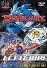 Beyblade - Vol. 1 (Kids DVD) - £1.96 delivered !