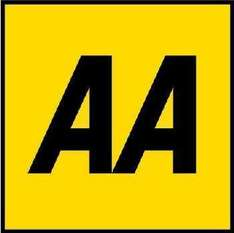 Upgrade AA Breakdown cover to include Relay for just £10
