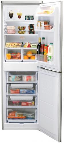 Indesit CA55 Fridge Freezer @ John Lewis £179 with 2 year guarantee included