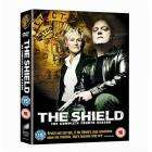 The Shield Series 4 £12 instore at Tesco