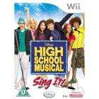 High Scool Musical . Wii version : £29.99 Instore @ Sainsburys