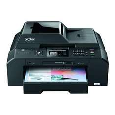 Brother MFC-5910DW A3 Colour Inkjet Printer for £99.99 from MAPLIN