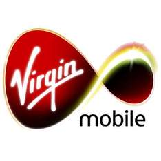 Virgin Media Customers sim only £12 per month rolling contract