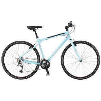GT Traffic 2.0 2011 Bike - Half price - £275 @ Wiggle