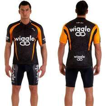 Wiggle Team Jersey @ Wiggle.co.uk £19.99 delivered