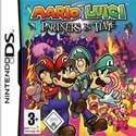 Mario & Luigi - Partners In Time DS available 16th of jan £17.99