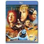 Fifth Element - Remastered (Blu-Ray) region free £13.99 delivered