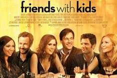 Friends with Kids free screening at show film first
