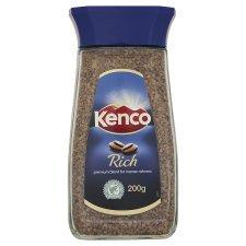 Kenco Really Rich Coffee - 200g - £3 at Asda instore