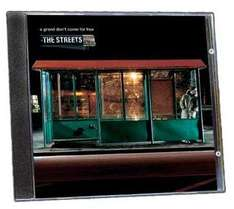 The Streets - A Grand don't come for free CD £1.74 Delivered @ Amazon / Zoverstocks