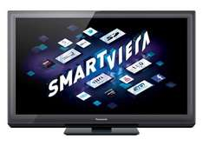 "Panasonic Smart VIERA TX-P42ST30B 42"" 3D TV £505 Delivered @ Amazon"
