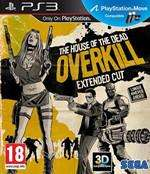 The House of the Dead Overkill - Extended Cut (Move Compatible) PS3 Game @ Base group - £6.99