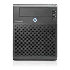HP MicroServer ProLiant N40L back to £239 - £129 with £110 cashback @ amazon.co.uk