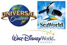 Universal Studios 2 Park 14 Day Tickets - £92 per Adult £84 per child (other Florida tips included in the rest of the post and comments)