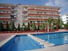 7 nights from 20th June, 3* Europa Apartments, Blanes, Costa Brava, Spain including flights (from Luton) and 10kg of hand baggage pp £121.06 pp @ On The Beach