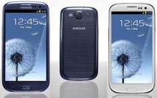 Samsung Galaxy S3 - It has finally arrived - Sim-free (Cheapest Ever) @Amazon.de £466.99