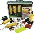 Rotary tool kit x3 - was £100.00 now £29.99