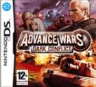 Pre-Order - Advance Wars: Dark Conflict DS (RRP29.99) £24.99 Delivered + Quidco