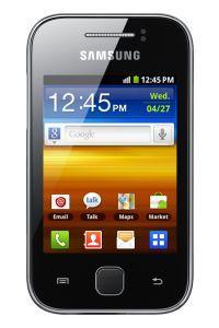 Samsung Galaxy Y NEW, NOT Refurb, NOT redemption £10 pm - 24mths  @ Tesco