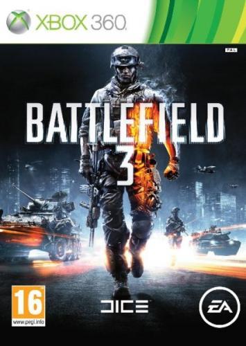Battlefield 3 £21.89 + p&p @ Sendit Xbox 360 and PS3
