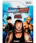 Save £10 on WWE Smackdown vs RAW 2008 - Wii £19.99!
