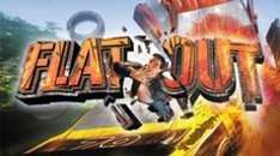 Flatout (PC download) £1.24 @ Greenman Gaming