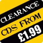 Clearance CDs from £1.99 delivered @ Play.com !