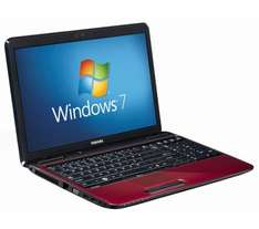 "TOSHIBA Satellite L750D-14R Refurbished 15.6"" Laptop - Red  £211.65 @ Dixons (15% discount @ checkout)"