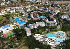 2 Weeks All inclusive Summer 2013 family of 4 in Rhodes for £3196 Thomas Cook