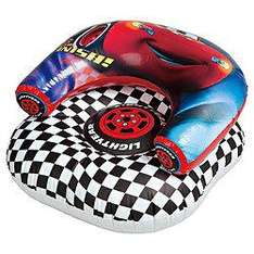 DISNEY CARS INFLATABLE CHAIR £2.01 @ TESCO