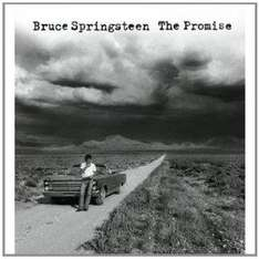 Bruce Springsteen The Promise (2CD) £3.99 at Amazon