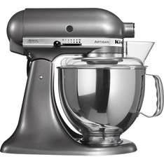 Kitchen aid Artisan Food Mixer - £320.05 Delivered @ Harrods