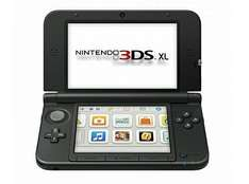 Nintendo 3DS XL preorder £157.95 at Zavvi using code SUMMERSAVER