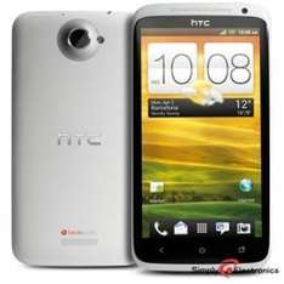 3 months HALF PRICE line rental. HTC ONE X 24 Month contract , 600 Mins , Unltd texts , 1 GB data for £36/month @ Vodafone