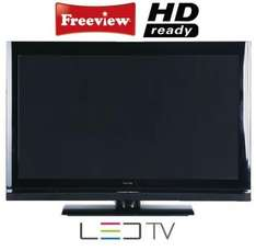 "Technika 22"" HD Ready 1080p LED Backlit TV with Freeview £65 with codeTDX-HTKW @ Tesco Direct"