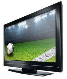 Toshiba 32BV501B 32in HDTV 50Hz Freeview XviD USB Input 1 Year Warranty for £199.59 @ Ebuyer