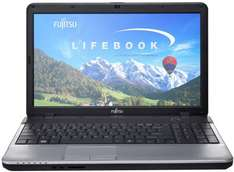 Fujitsu A531 i5-2450m  6GB memory 750GB HDD for £403 @ Staples