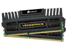 Corsair Vengeance PC Memory 8GB 2x4GB DDR3 - Dabs Outlet - eBay - £36.99 Posted