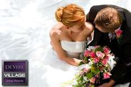 Groupon wedding package £1,899 - village-hotels.co.uk