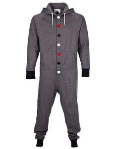"""Mens """"Onesie"""" Suit - Look Like A Complete Tool - Was £50 Now £25 @ Republic"""