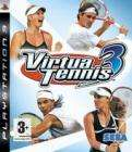 Virtua Tennis 3 - PS3 - £19.99 delivered at Woolworths