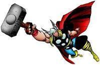 Thor's Hammer £14.99 @ Argos & Amazon (£10 off)
