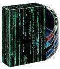 The Ultimate Matrix Collection (10 Disks) @ HMV only £14.99 delivered