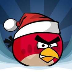 Angry Birds Seasons (and HD version) free on iOS