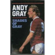 Shades of Gray - the book that is getting women in a tizz - £2.81 from Amazon Marketplace (USED) AwesomeBooks