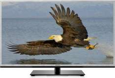 Toshiba 40TL963B 40'' Full HD 3D Smart LED TV with free 5 Year Warranty £499.97 inc delivery @ Hispek Electronics